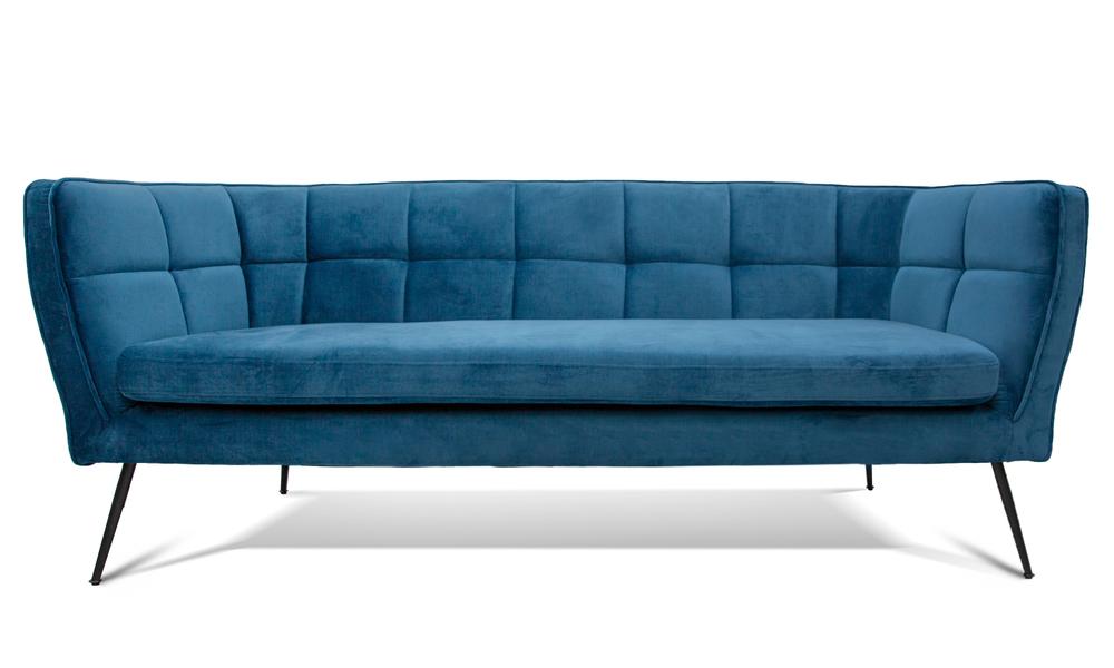 Albert 3 seater velvet sofa 2318   web4