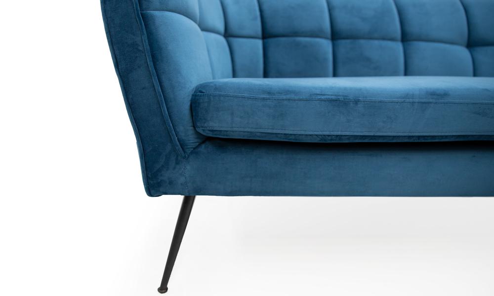 Albert 3 seater velvet sofa 2318   web5