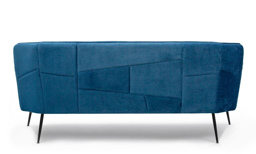 Albert 3 seater velvet sofa 2318   web2