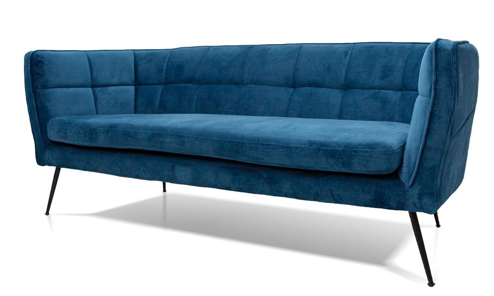 Albert 3 seater velvet sofa 2318   web3