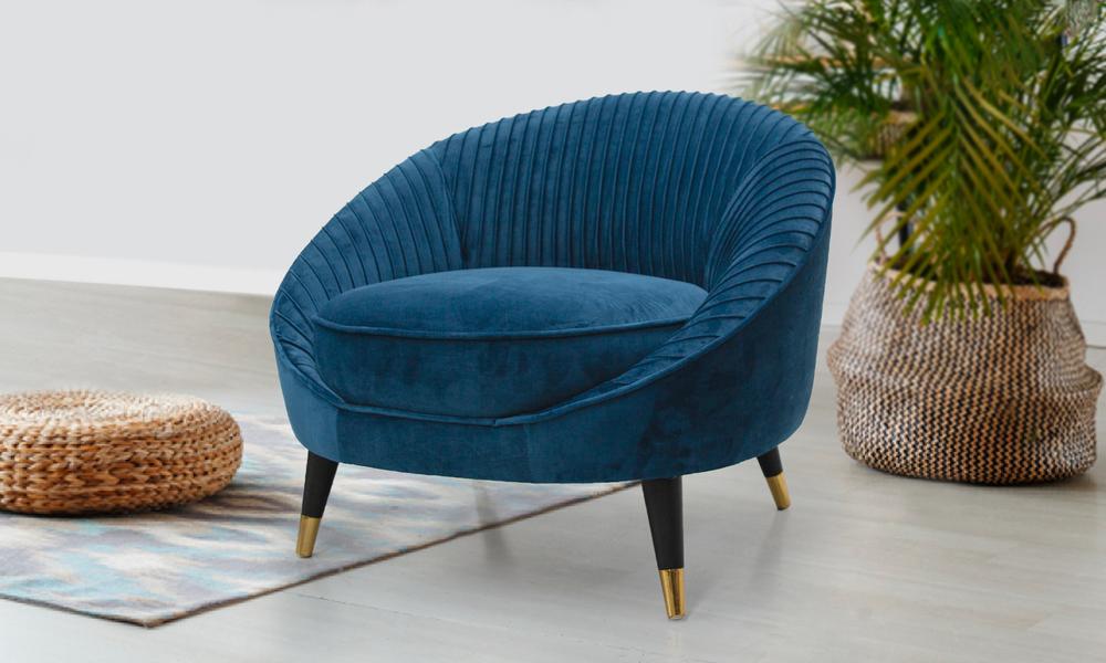 Victoria velvet armchair 2316   web1