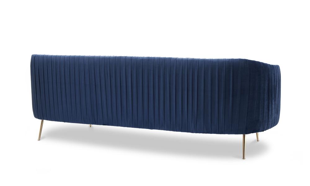 Arthur velvet 3 seater sofa 2346   web3