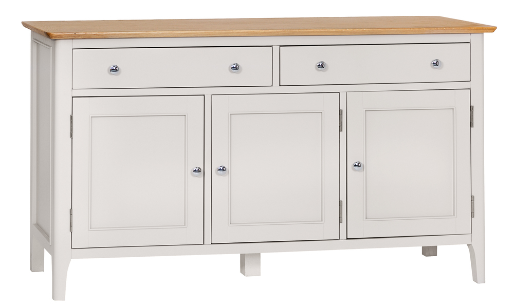 Hamptons 3 door sideboard 1776   web2