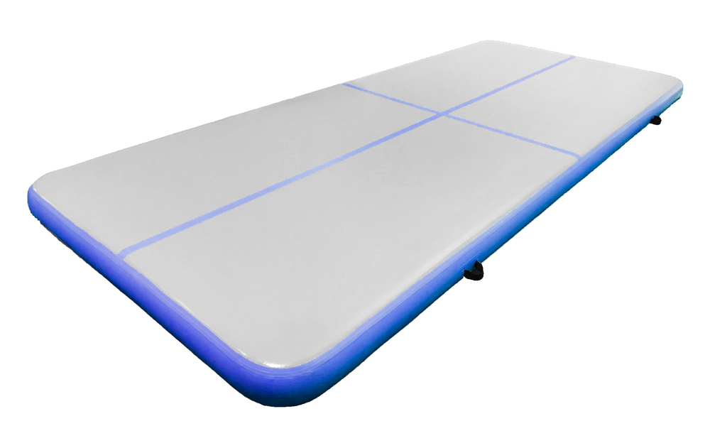 Blue air floor 20cm x 6m x 2m 2365    web1