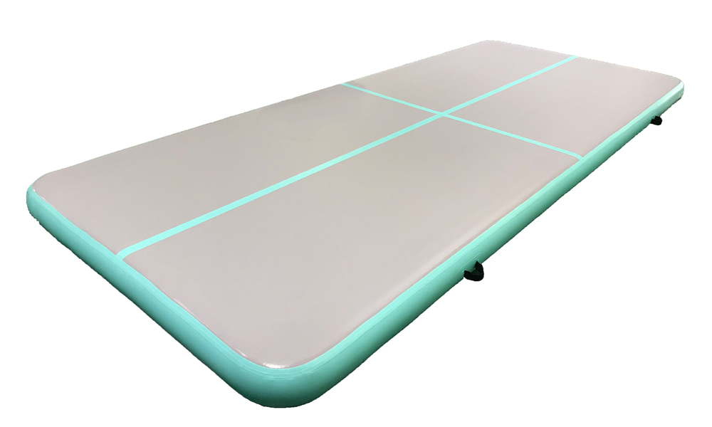 Mint green air floor 20cm x 6m x 2m 2365    web1