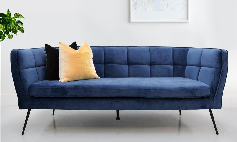 Albert 3 seater velvet sofa 2318   web1 %281%29