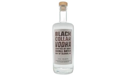 Blackcollar vodka   web