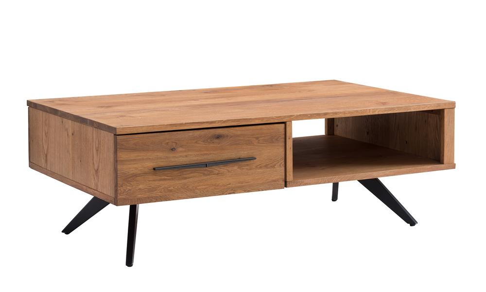 Cross coffee table 2 drawer 2394   web2