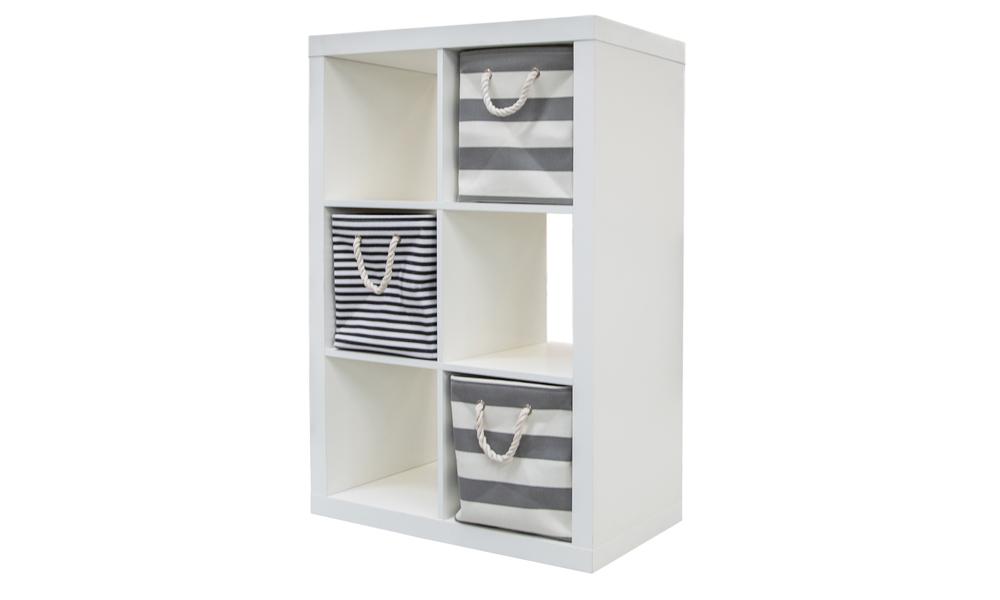 Cube storage organiser and baskets   web2 %281%29