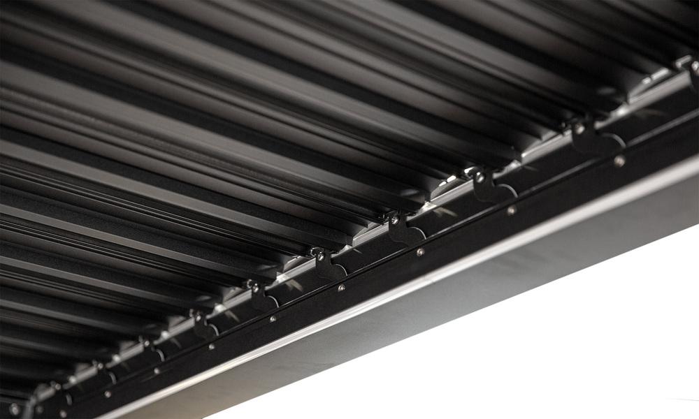 Aluminium pergola   web7