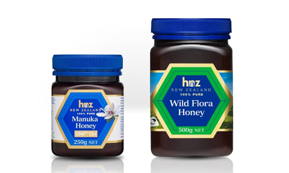 Hnz umf 15  manuka and wild flora honey bundle   web1
