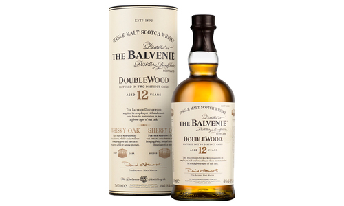The balvenie 12 years  web1