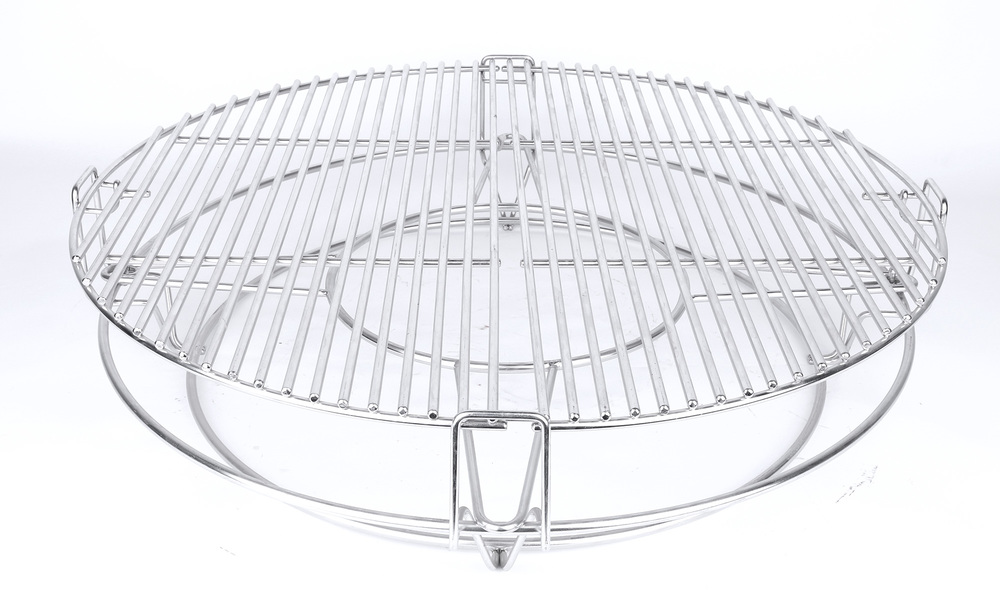 Kamado split level cooker   web1