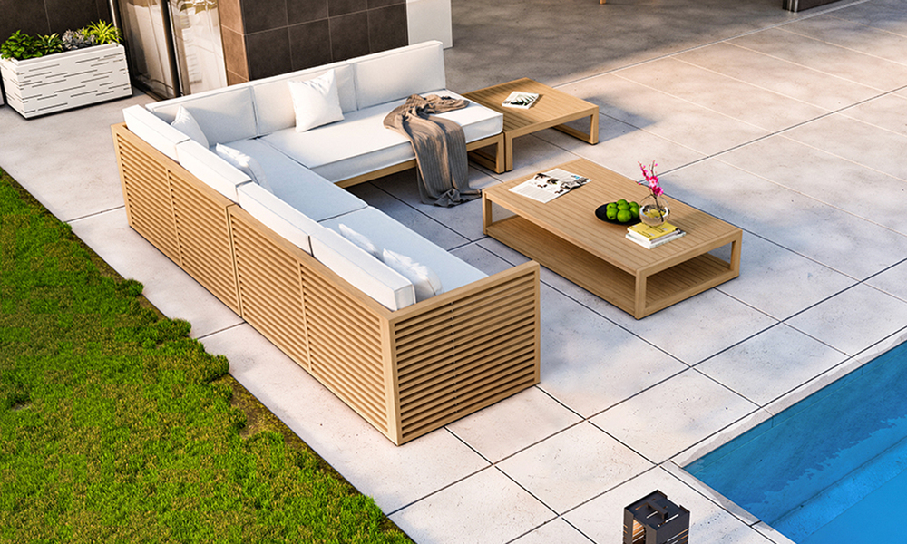 Dakota 5 piece sectional sofa 2421    web1