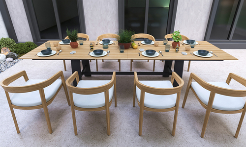 Valencia 9 piece dining set 2423    web2