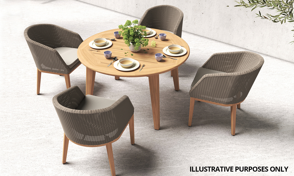 Graceson dining set 5pc setting 2415 illustrative purposes only   web1