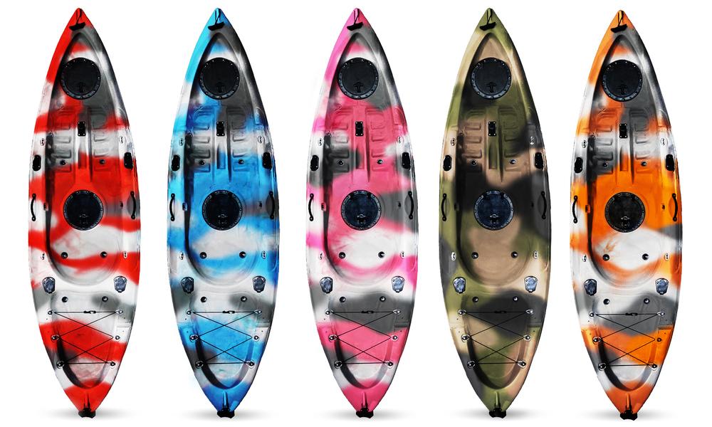 2.7m camo kayak   new colour 2020   web1