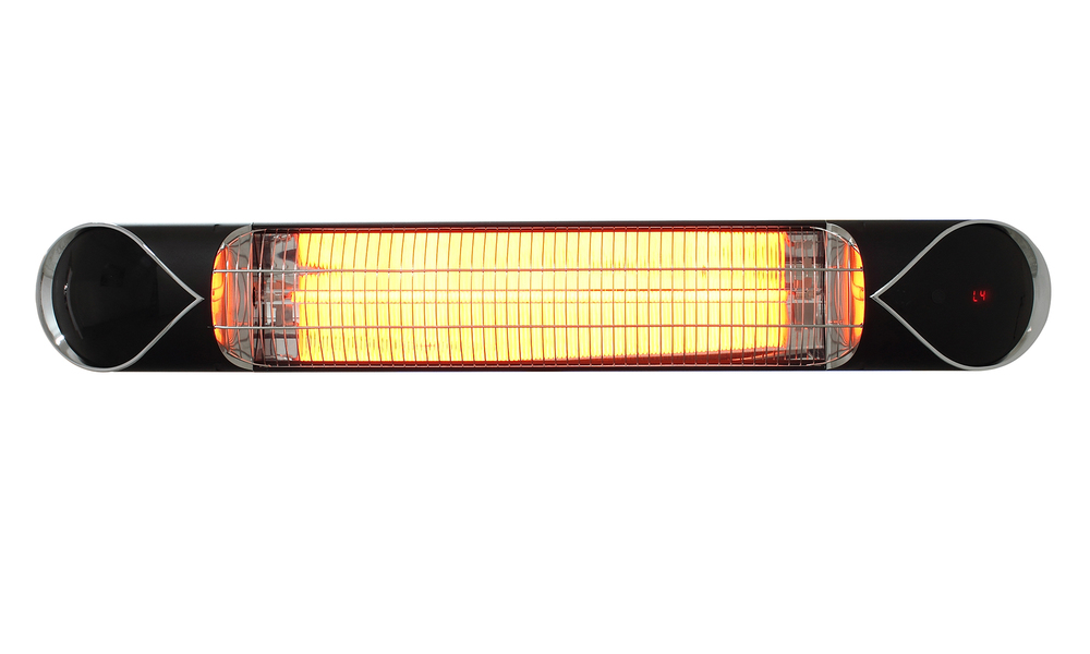 Infrared instant heater 2000w 2463   web0