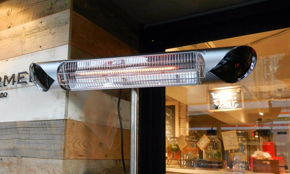 Infrared instant heater 2000w 2463   web5