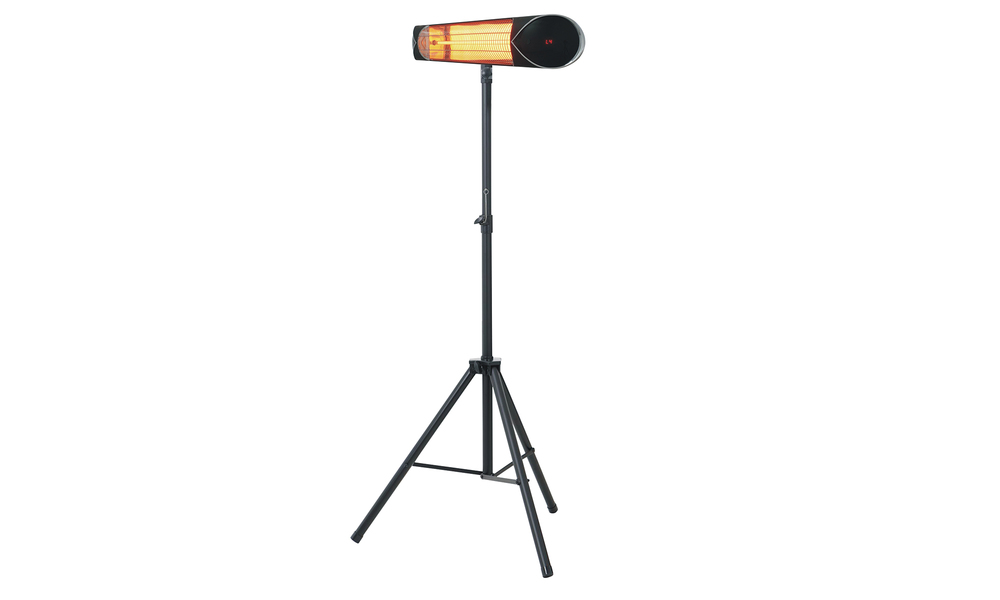 Tripod stand for infrared instant heater 2464   web2