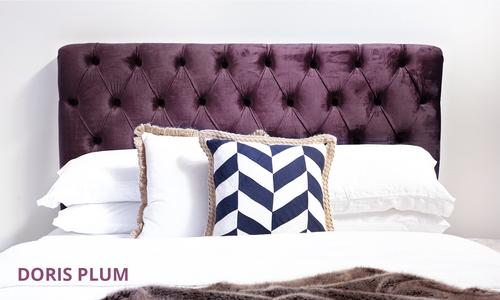 Doris plum   kingston velvet tufted headboard   web1