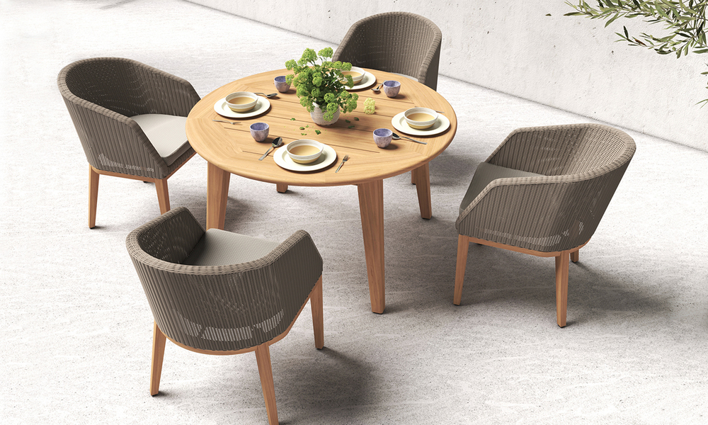 Grand bahama dining set 4pc setting 2415   web1