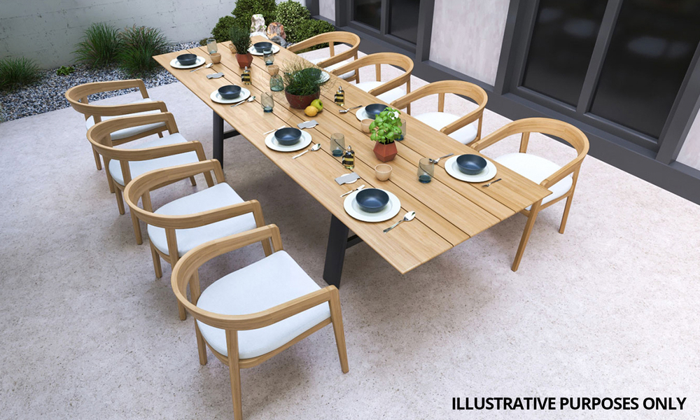 Valencia 9 piece dining set 2423 illustrative purposes only     web1 %282%29