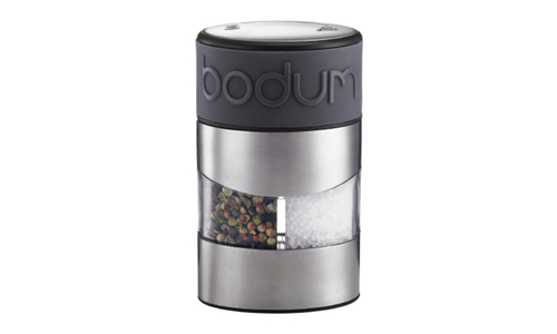 Bodum twin salt and pepper grinder 2448   web1