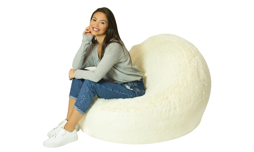 Pool candy mongolian faux fur air chair 2500   web2