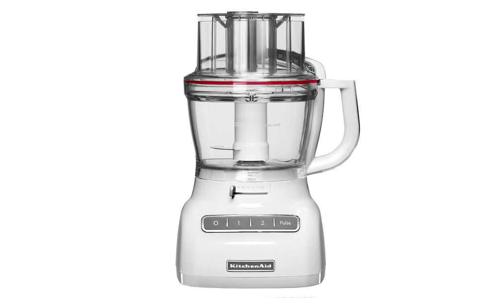 White kitchenaid kep1325 classic food processor 2506   web2