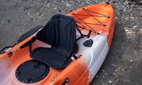 2.7m kayak seat
