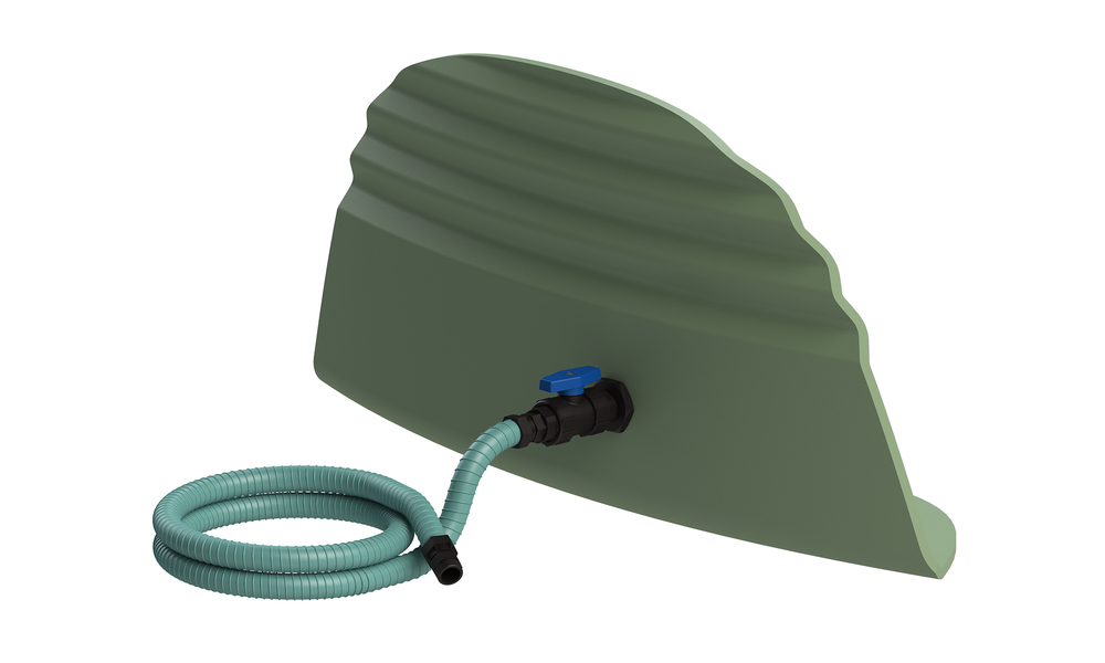 Promax water tank with fitting kit   web2