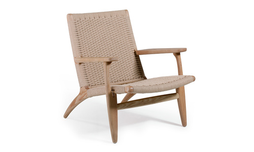 Replica hans wegner ch25 easy chair   web1