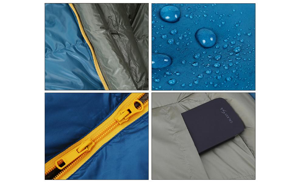 Down sleeping bag 2557   web3