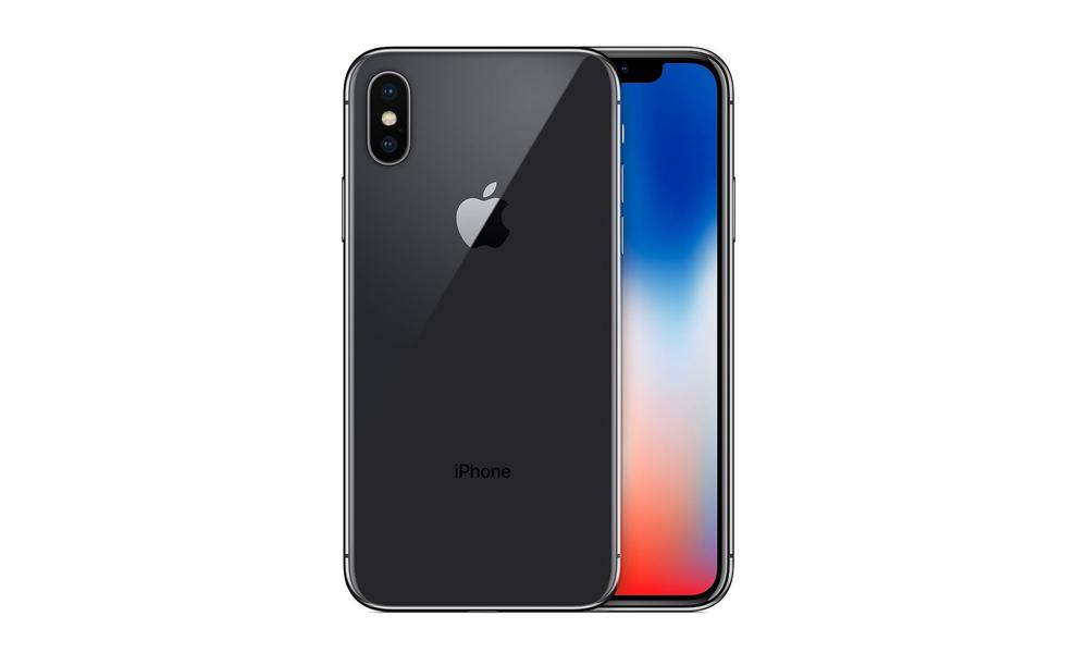 Space grey   iphone x 64gb   refurbished 2600   web1