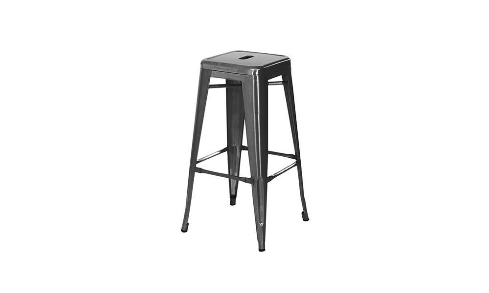 container door tolix replica bar stool 2