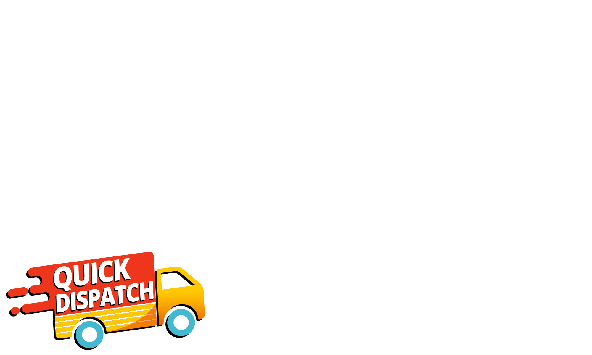 Quick dispatch overlay