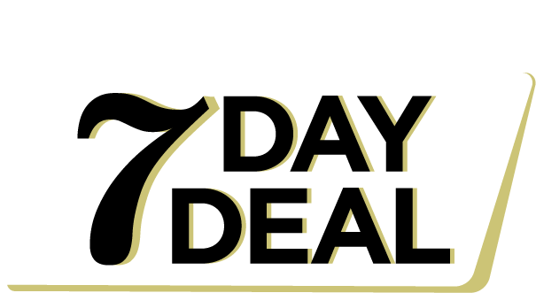 7 day deal