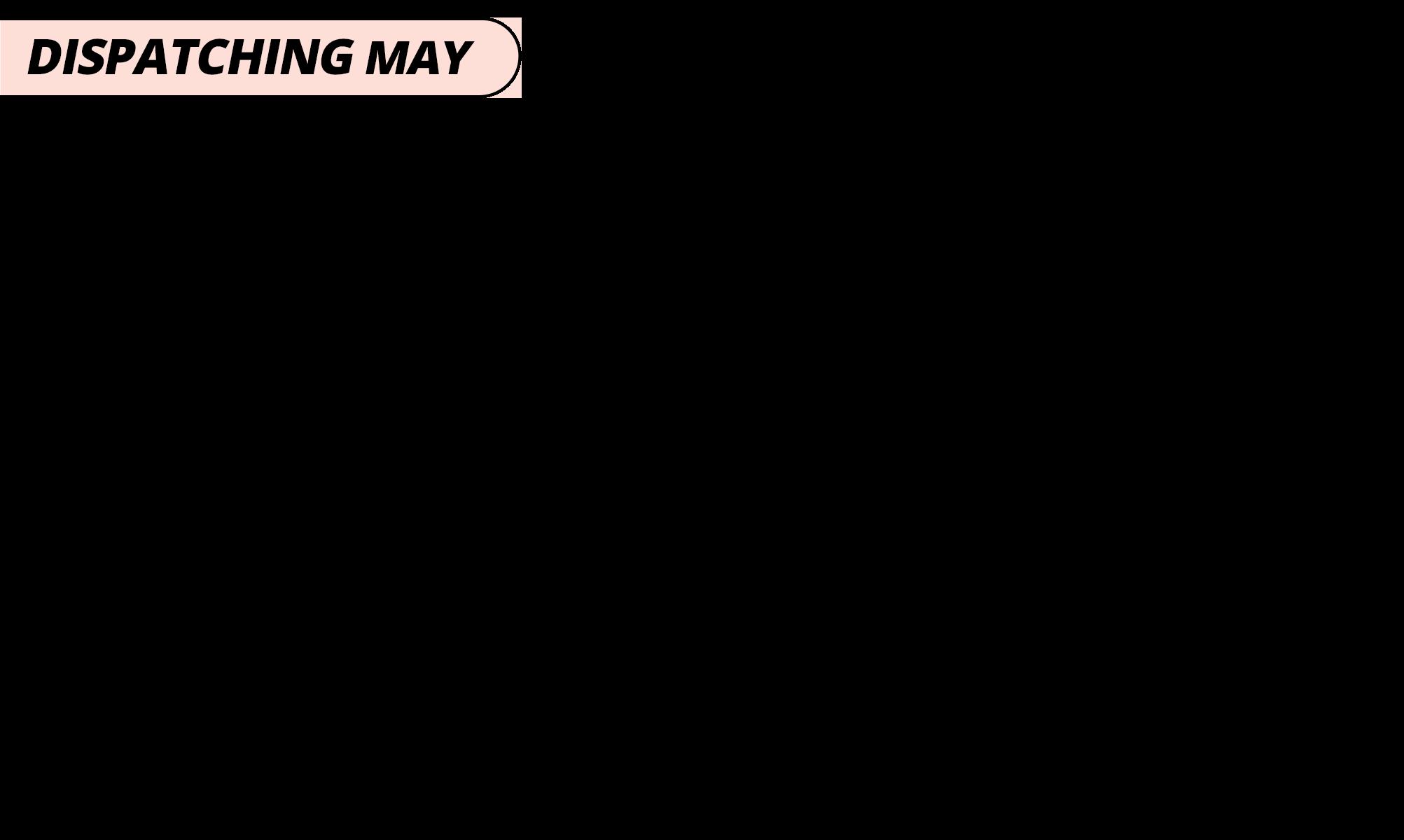 Dispatching may