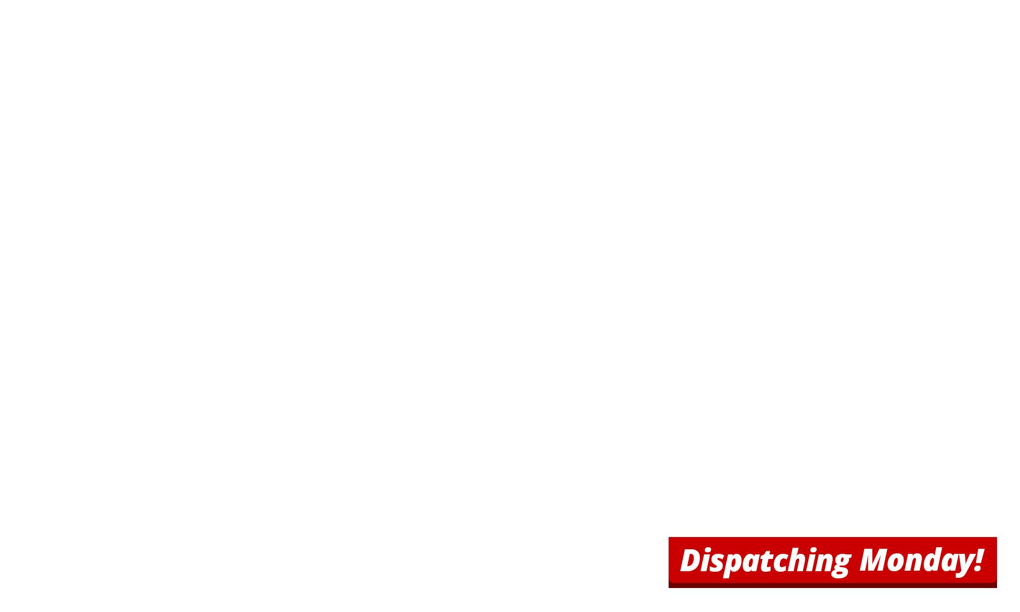Dispatching monday overlay