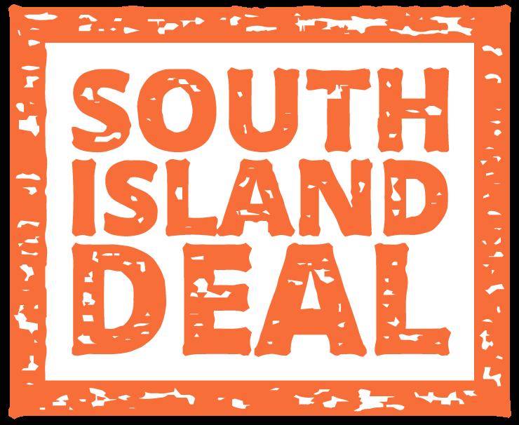 Southisland overdeal