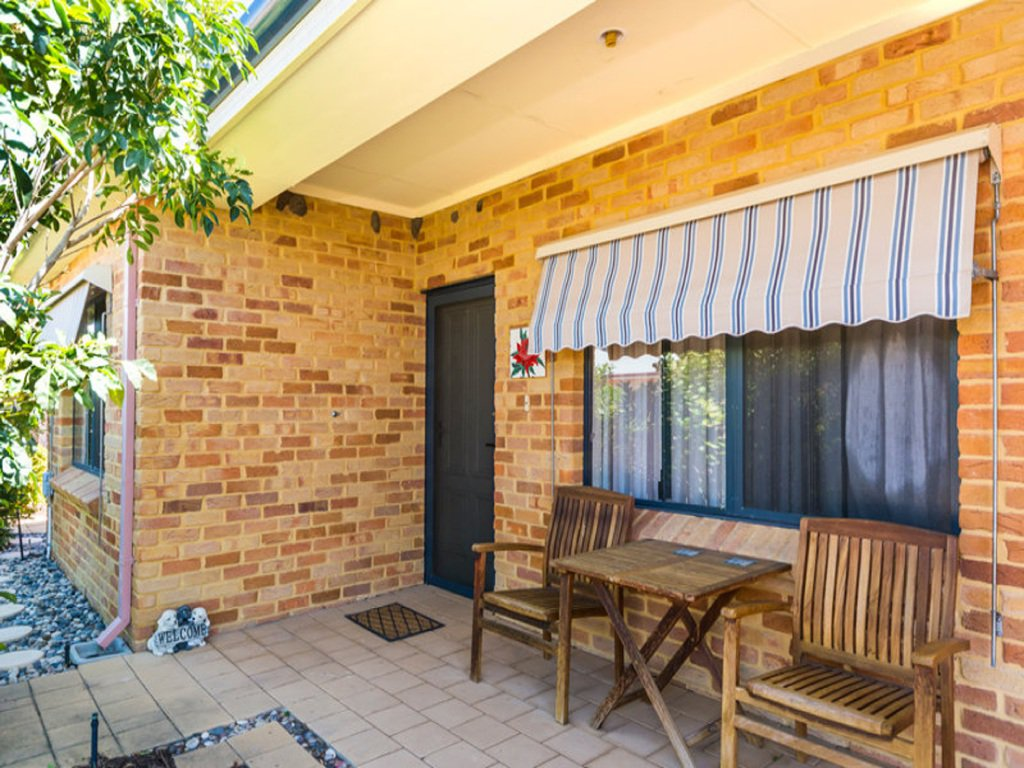 Greenfields, 102/22 Carnegie Place – $370,000