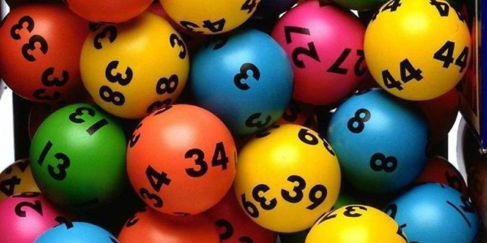 Mandurah: lotto winner plans to help his children