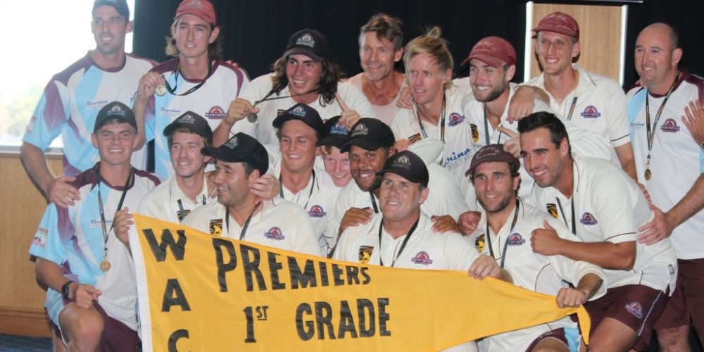 Rockingham-Mandurah claimed its maiden First Grade title last weekend.