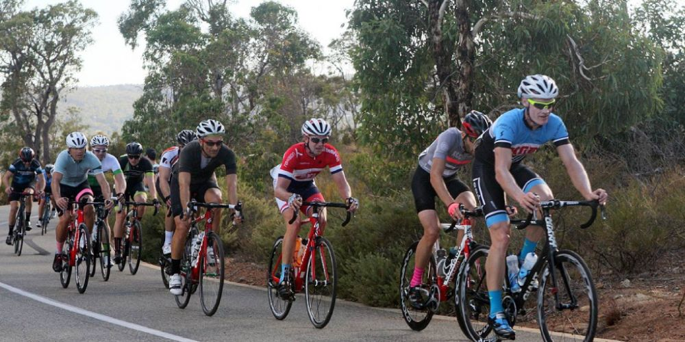 City of Kalamunda releases bike plan for comment, as cycling up Perth Hills grows in popularity