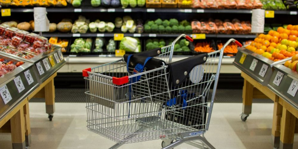 Additional needs trolleys are now available at all Coles outlets in Melville.