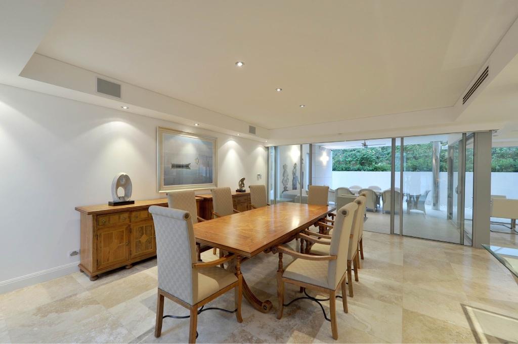 Swanbourne, 44 Nidjalla Loop – $2.45 million