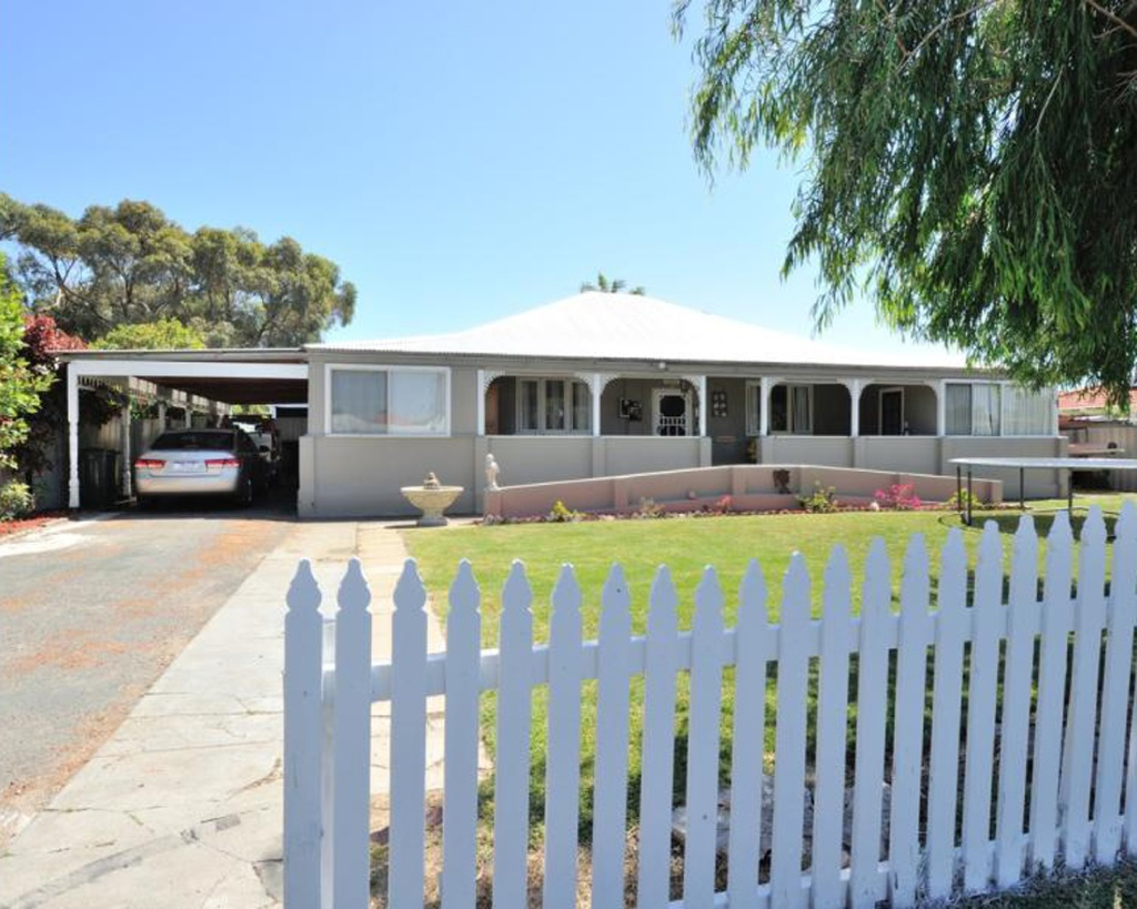 Rockingham, 42 Griggs Way – $670,000