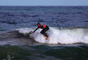 Tyson Sarich in action. Pictures: Matt Jelonek d401704