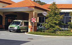 Wait times for elective surgery at Armadale Kelmscott Memorial Hospital will blow out. Picture: David Baylis www.communitypix.com.au d404238